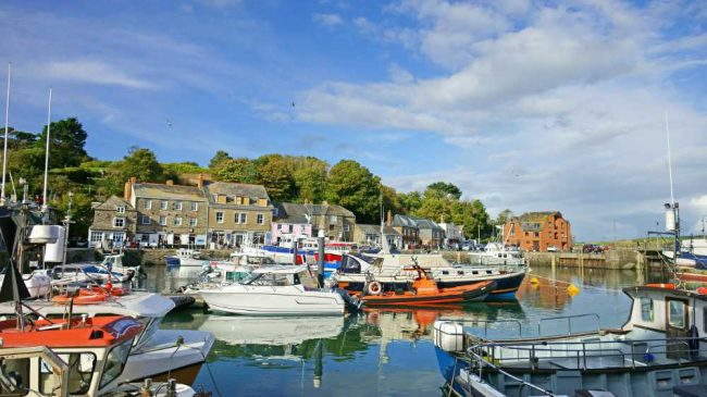 10 Best Things to do in Padstow