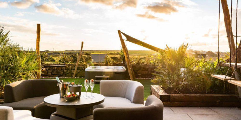 Top 9 Luxury Hot Tub Holidays