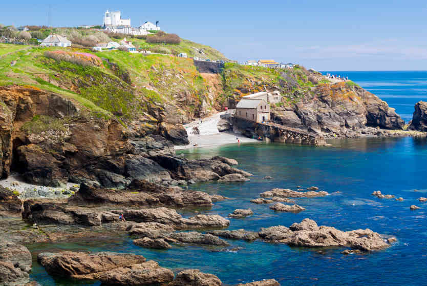 Lizard Point Accommodation