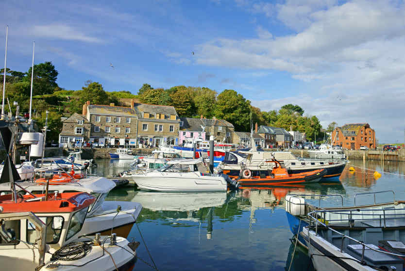 Padstow Accommodation