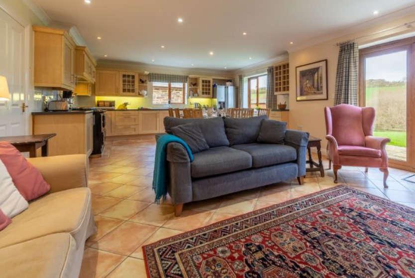Hampden, Roserrow, Polzeath, Cornwall
