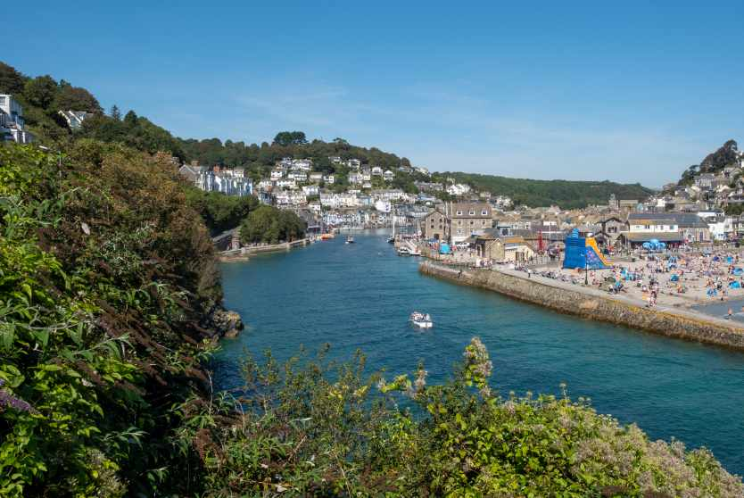 Looe Accommodation